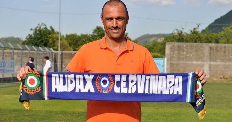 Errico Braca, ph Audax Cervinara