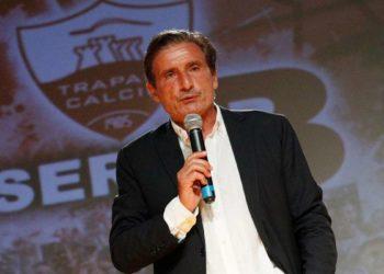 Fabio Petroni ph Joe Pappalardo Trapani Calcio