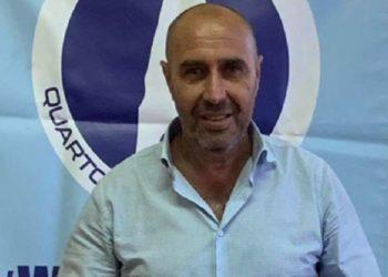 Giacomo Pontillo ph Quarto Calcio