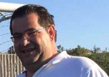 Giovanni Alì ph Siracusa Calcio