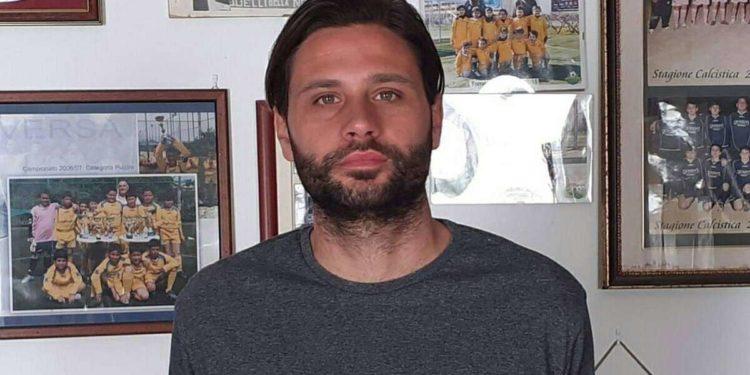 Giuliano Falco ph Albanova Calcio