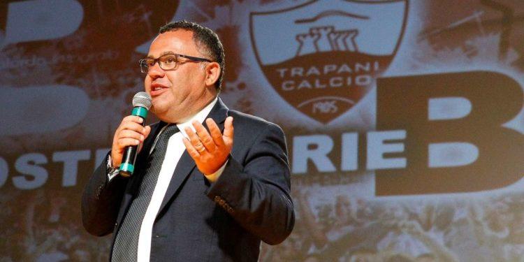 Heller ph Joe Pappalardo Trapani Calcio