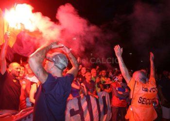 Presentazione nuove divise Juve Stabia 19-20 ph Il Resto del Calcio