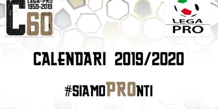 Calendario Serie A 201920 Sorteggio.Serie C Ecco I Calendari Completi Dei 3 Gironi Per La