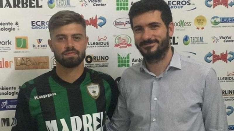 Nicola Schirone ph Bitonto Calcio