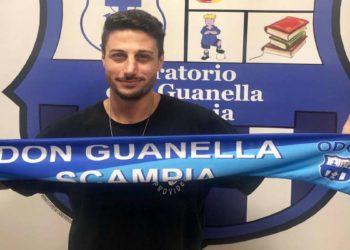 Oratorio Don Guanella Scampia, Galiano