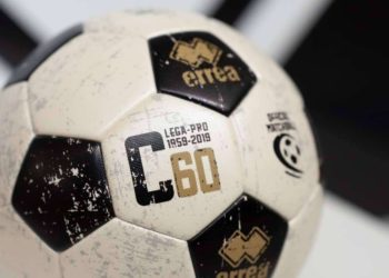 Pallone Serie C 19-20 ph Cavese Calcio