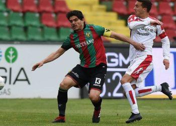 Pasquale Fazio ph Ternana Calcio