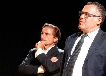 Petroni Heller ph Joe Pappalardo Trapani Calcio