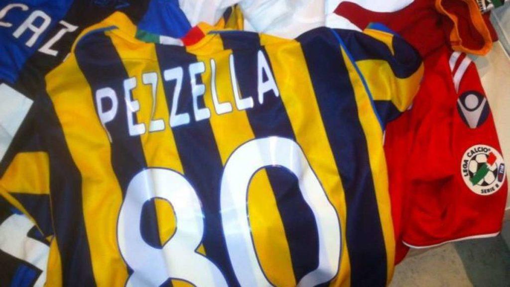 Ph Juve Stabia, Pezzella
