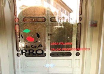 Ph Lega Pro sede