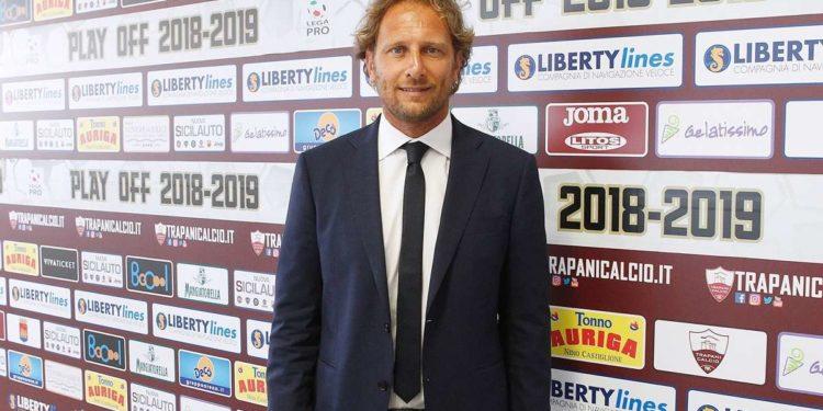 Rubino ph Joe Pappalardo Trapani Calcio
