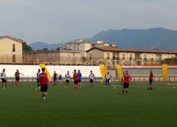 Savoia, Carmine Parlato allena 2