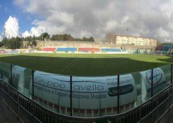 Stadio Luigi Razza ph Vibonese Calcio