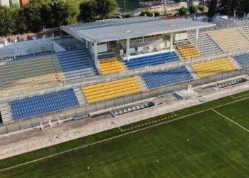 Stadio Monterisi ph Audace Cerignola
