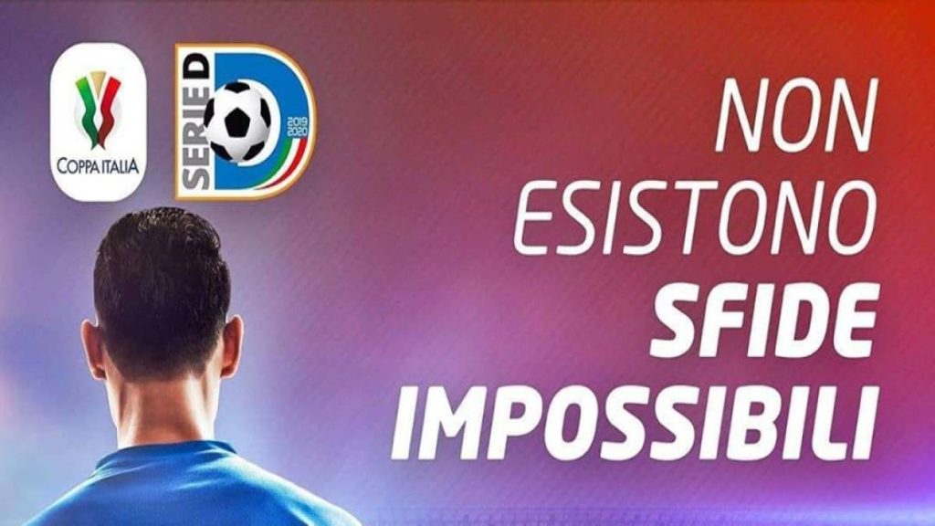 Tim Cup Serie D