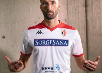 Valerio Di Cesare ph S.S.C. Bari