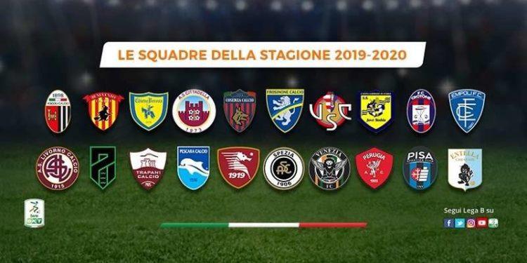 Calendario Pordenone Calcio.Serie B Ecco Il Calendario Completo Della Stagione 2019 20