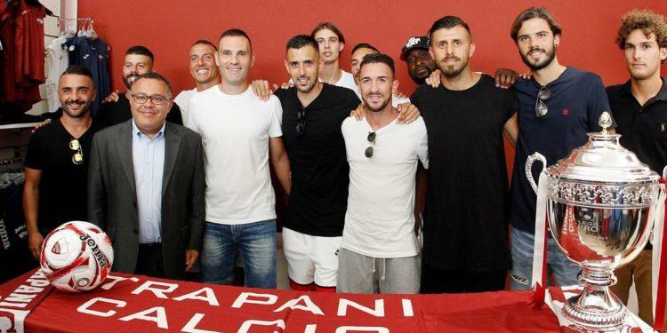 ph Joe Pappalardo Trapani Calcio