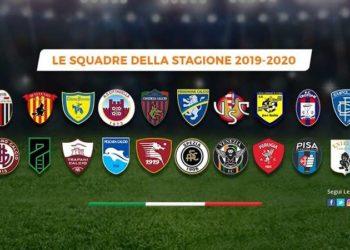 Organico 19-20 ph Lega Serie B