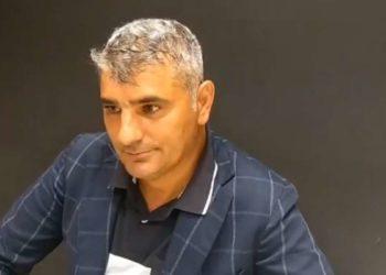 Roberto Felleca, Foggia
