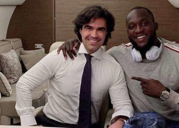Ph Official Instagram Pastorello, Lukaku Inter