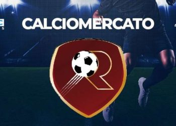 Calciomercato Reggina ph RdC