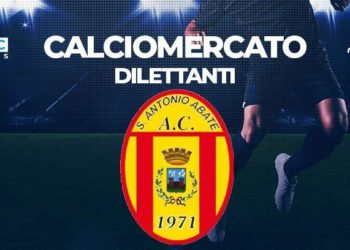 Calciomercato Sant'Antonio Abate ph RdC