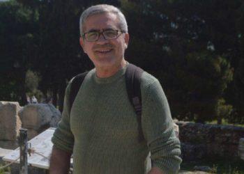 Guglielmo Pellegrino ph Real Agro Aversa