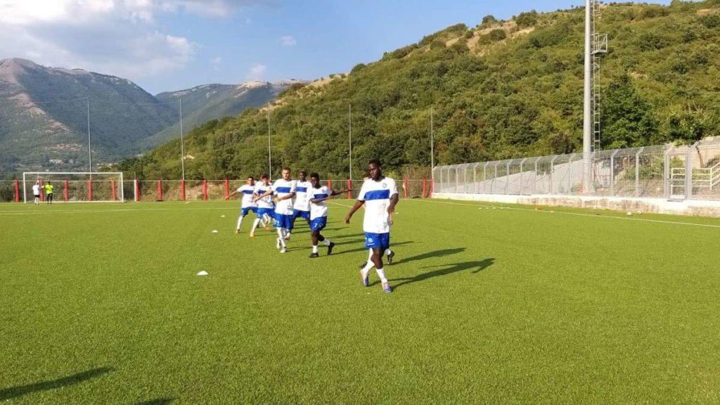 Ph Agropoli Calcio