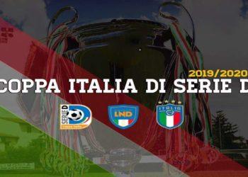 Ph CignoArt, Coppa Italia Serie D