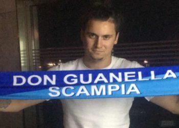 Ph Don Guanella Scampia, Pablo Moreira Barbosa