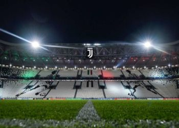 Ph Juventus, Allianz Stadium