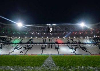 Ph Juventus, Allianz Stadium