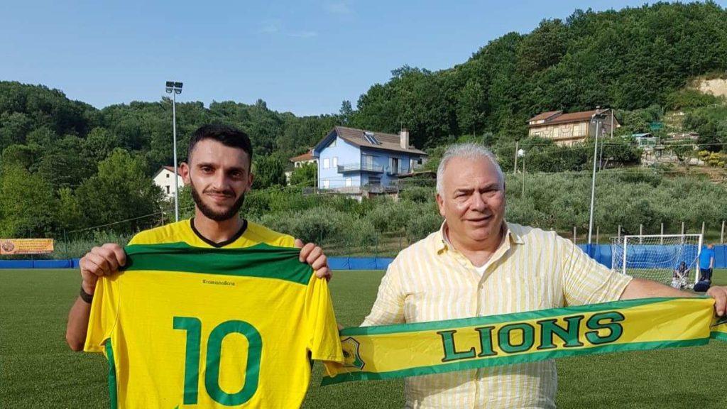 Ph Lions Militum, Garzone
