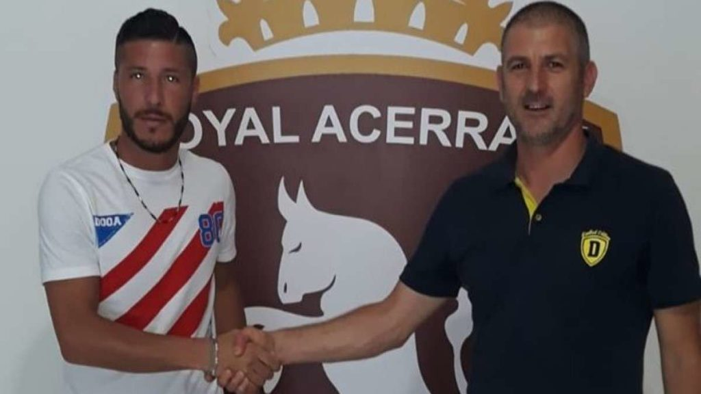 Ph Royal Acerrana, Sentenza