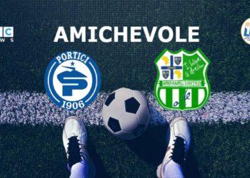 RdC Portici Afro Napoli