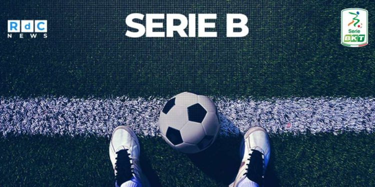 RdC Serie B 2019-2020