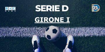 RdC, Serie D girone I