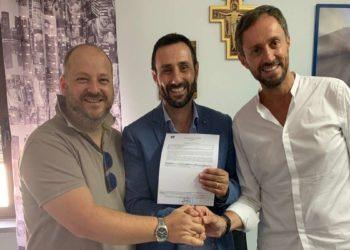 San Francesco Soccer, Presidente Puglia