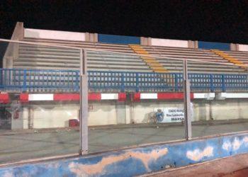 Stadio Angotta ph Marsala Calcio