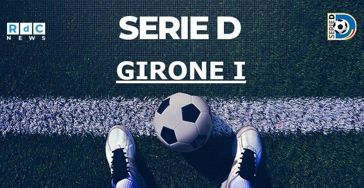 Serie D Girone D Calendario.Serie D Girone I Ecco Il Calendario Completo Della Stagione