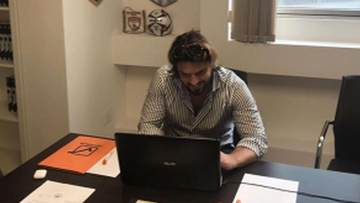 Il Gragnano perde pezzi, si dimette Alessandro Barile: i dettagli - Il resto del calcio