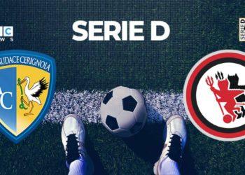 Cerignola Foggia 0-0