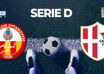 Cittanovese Savoia 0-0