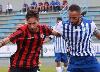Foggia Fasano ph Calcio Foggia