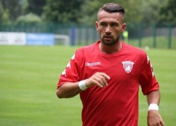 Gaetano Letizia ph Benevento Calcio