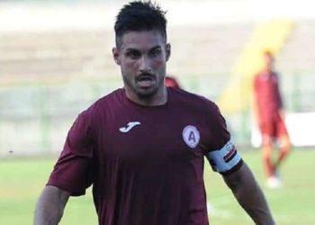 Giuseppe Savanarola ph Acireale Calcio