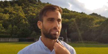 Luca Orlando ph AIC Campania