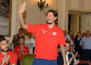 Marco Biagianti ph Calcio Catania